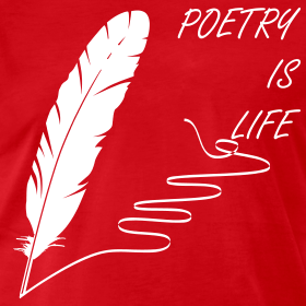 poetry-is-life-shirt_design