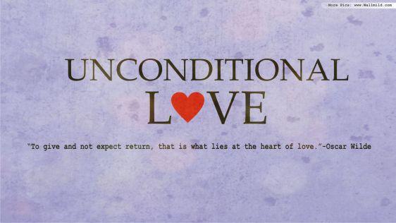 unconditional-love-oscar-wilde-quote
